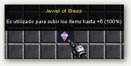 Jewel of Bless