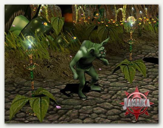 Master Goblin