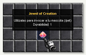 Jewel of Creation