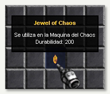 Jewel of Chaos