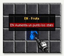 Fruta Energía