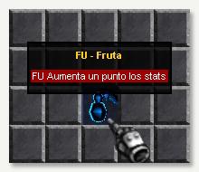 Fruta Fuerza